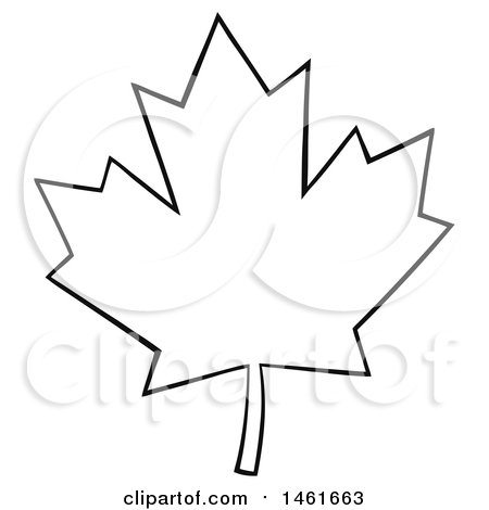 450x470 Clipart Of A Red Maple Leaf Mascot Character Holding A Flag Under