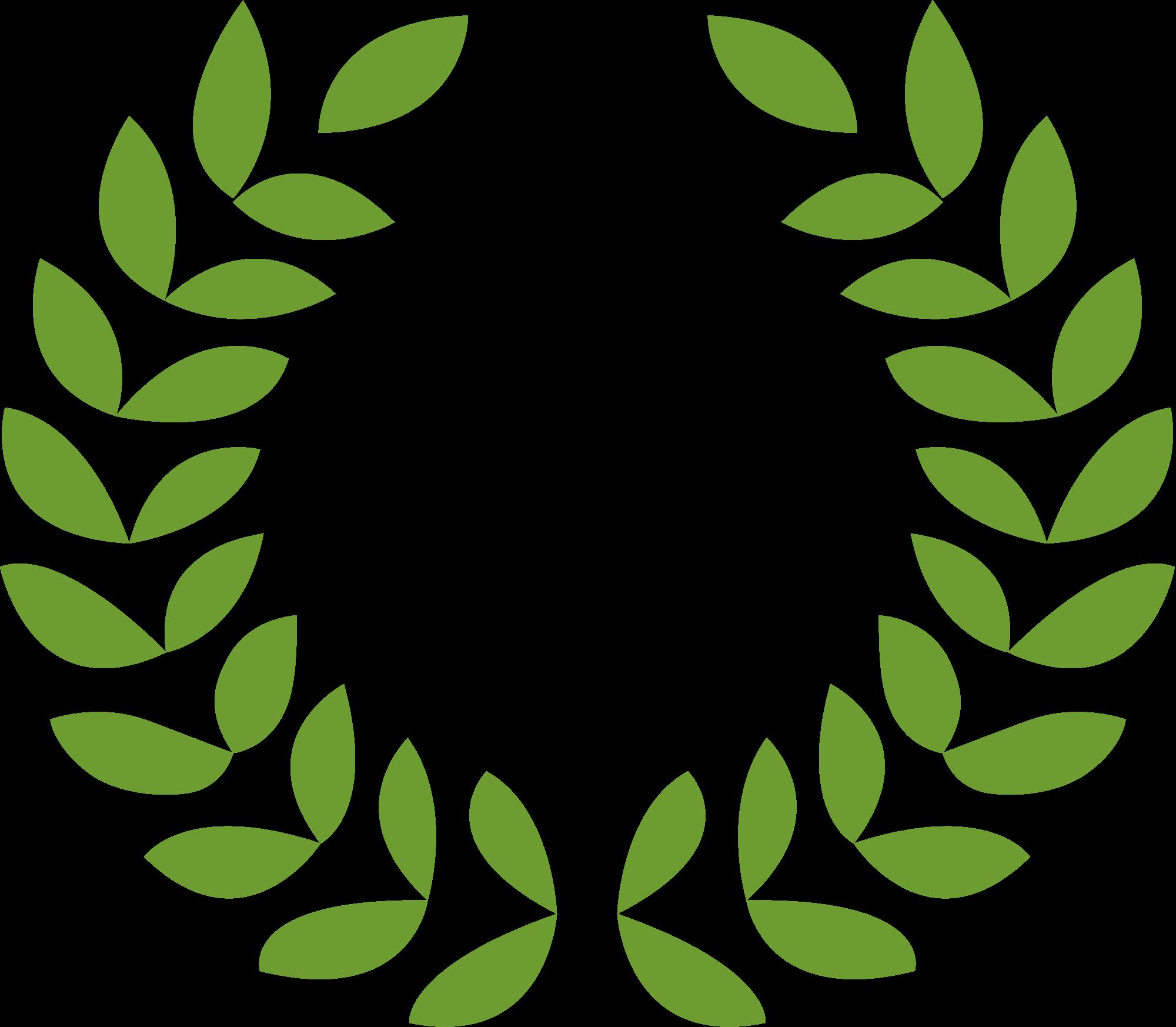 2000x1746 Leaf Clipart Roman