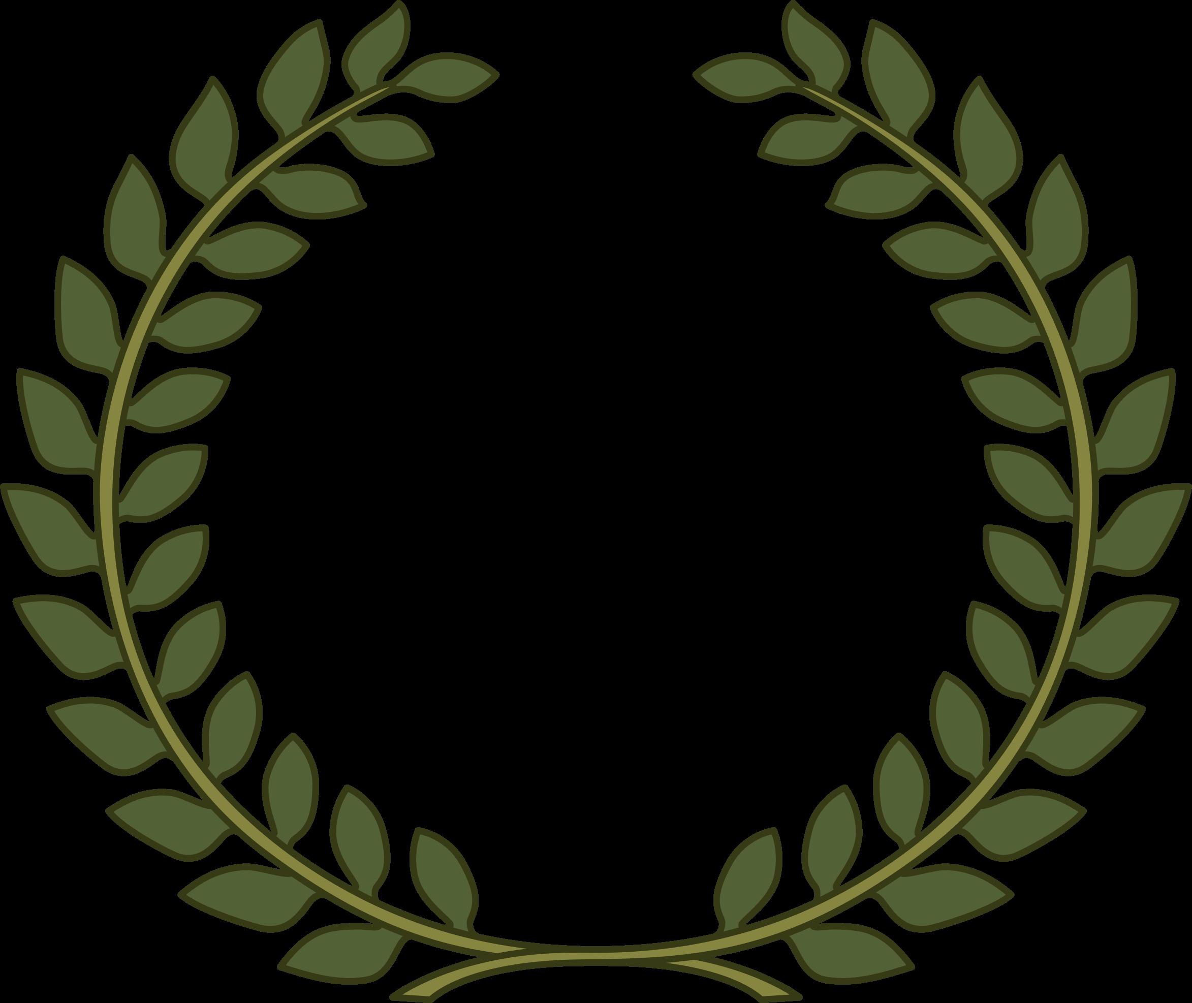 2346x1974 Wreath Transparent Clipart