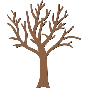 Leafless Tree Outline Free Download Best Leafless Tree Outline On