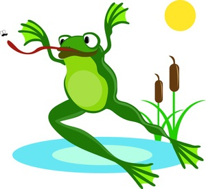 300x276 Leaf Frog Clipart, Explore Pictures