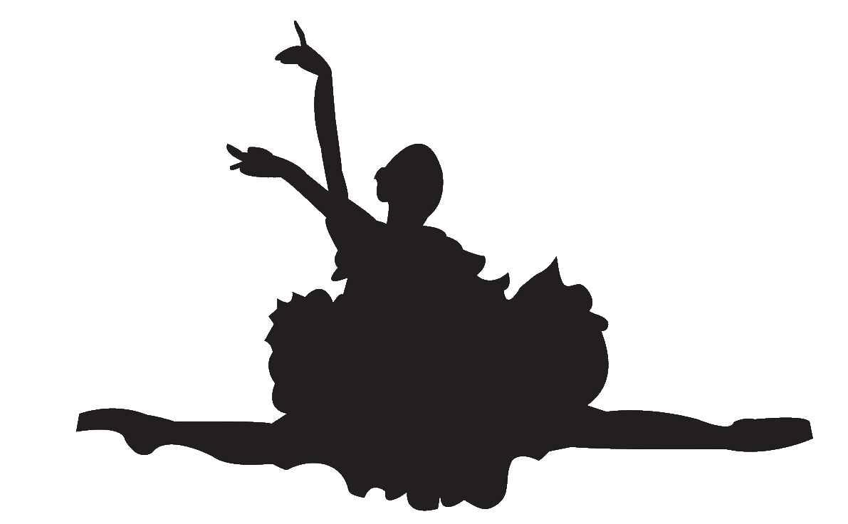 1191x736 Ballerine Clipart Dance Leap