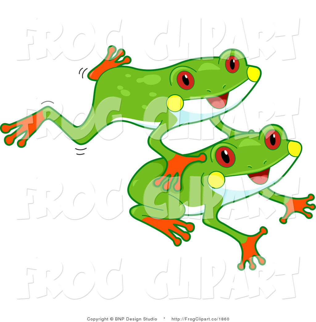 1024x1044 Leaping Frog Clipart Panda