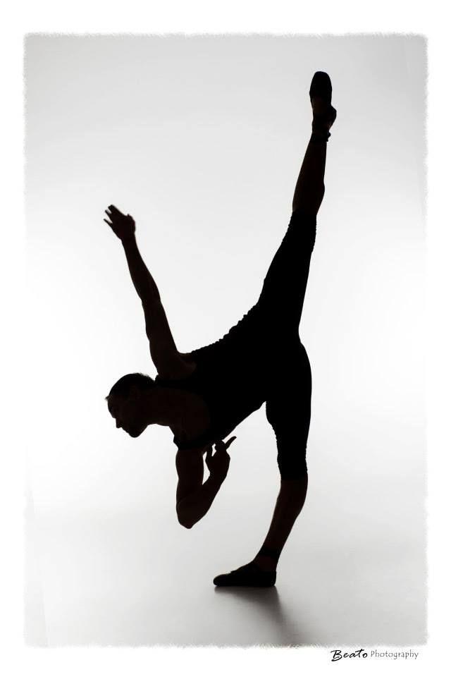 640x960 Ballet Clipart Contemporary Dancer