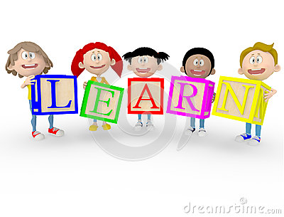 400x305 Learning English Clipart
