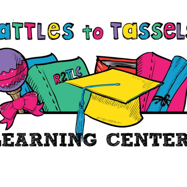 600x600 Rattles To Tassels Learning Center