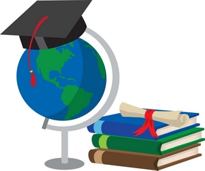300x250 Free Education Clipart Image 0071 0907 2910 3845 Book Clipart
