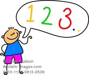 300x255 Image Of A Happy Little Boy Learning To Count