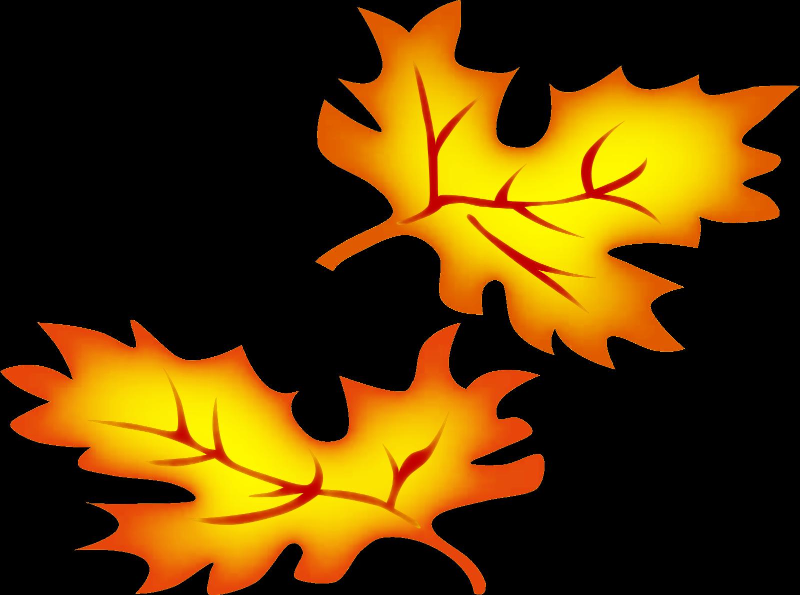 1600x1189 Autumn Leaves Clipart