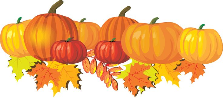 736x325 Fall Leaves Border Clipart Free Images