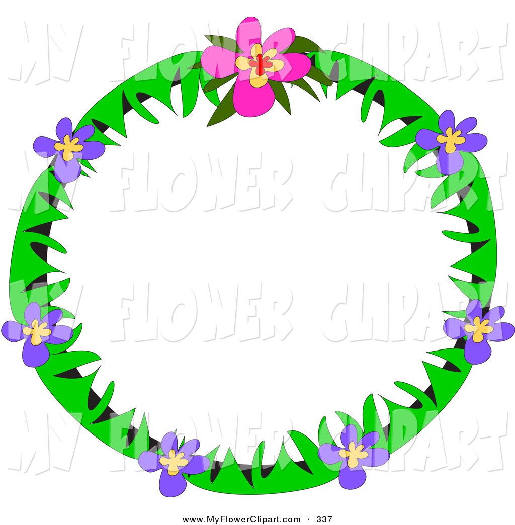 1024x1044 Royalty Free Stock Flower Designs Of Borders