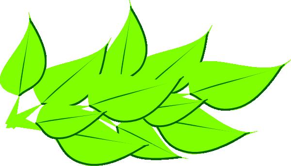 600x342 Leaf Clipart Spring Leaves