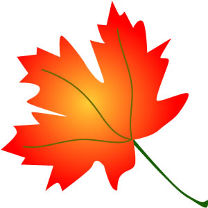 300x300 Fall Leaves Fall Clip Art Autumn Clipart 6