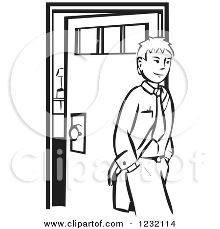 450x470 Clip Art Leaving Home Cliparts