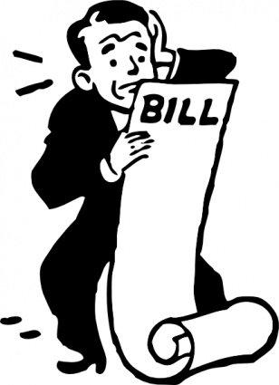 308x425 White House Clipart Legislative Bill