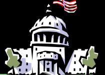 210x150 Legislative Branch Clipart