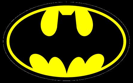 445x277 Batman Logo Clip Art Many Interesting Cliparts