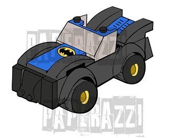 340x270 Lego Batman Svg Etsy