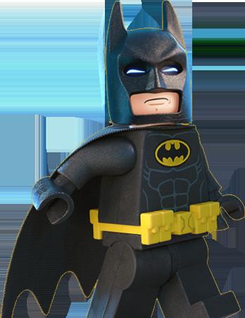 348x452 The Batman Selfie Builder