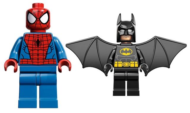 640x380 Lego Batman Clipart