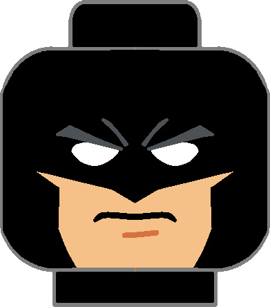 391x444 Batman Clipart Batman City