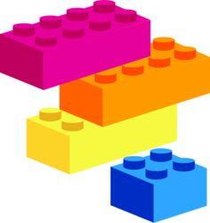 236x250 Lego Bricks Clip Art