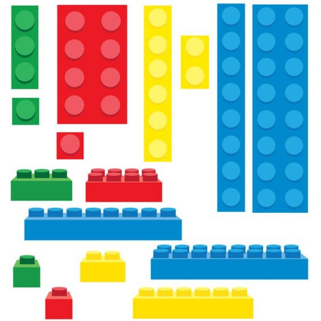 1024x1024 Lego Inspired Building Blocks Clip Art Png Clip Art Building10 Png