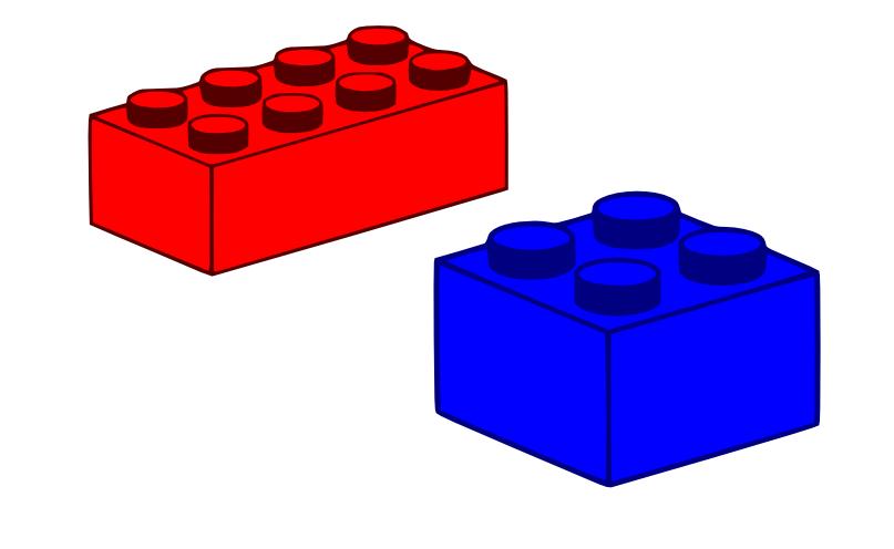 807x496 Brick Clipart Lego