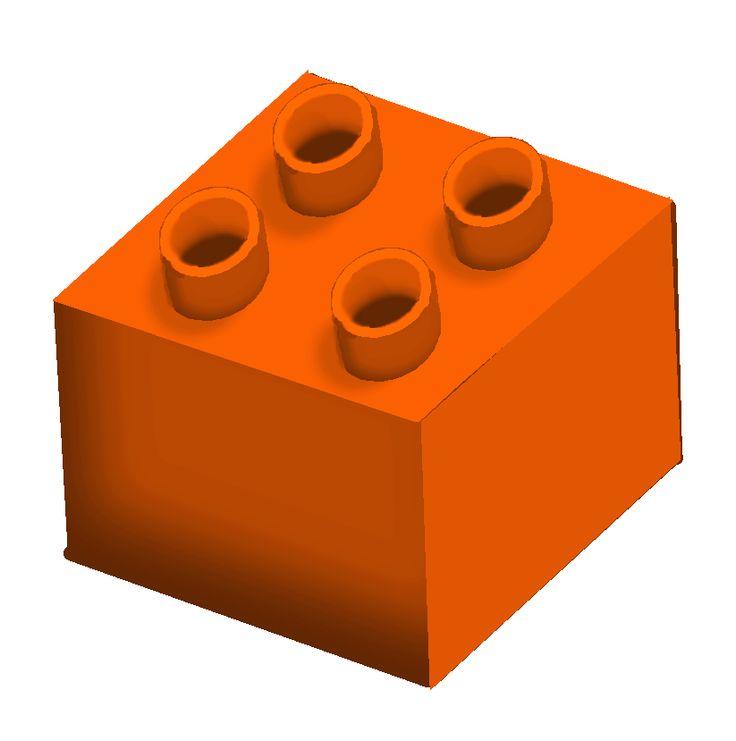 Lego Blocks Clipart