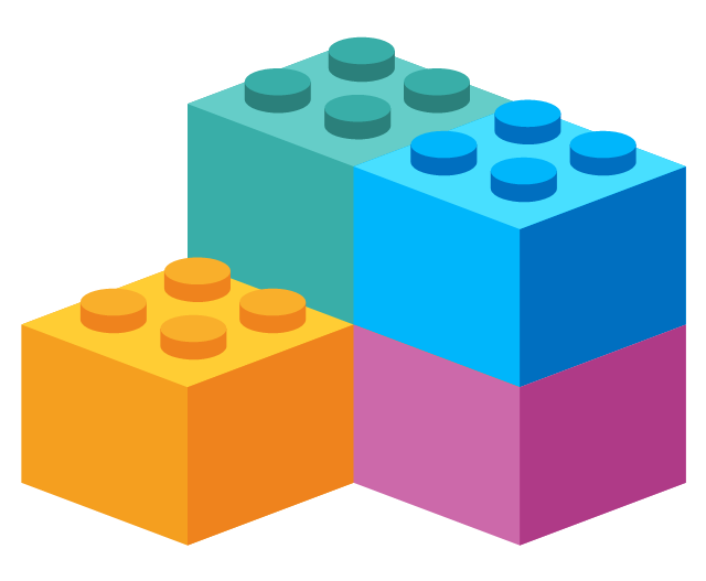 640x527 Lego Clip Art Free Clipart Images 4 Clipartix