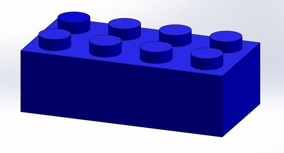 960x518 Lego Clipart Purple
