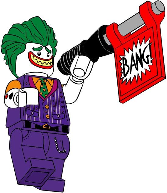 548x633 The Lego Batman Movie Clip Art Images