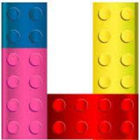 200x200 Lego Border Clipart
