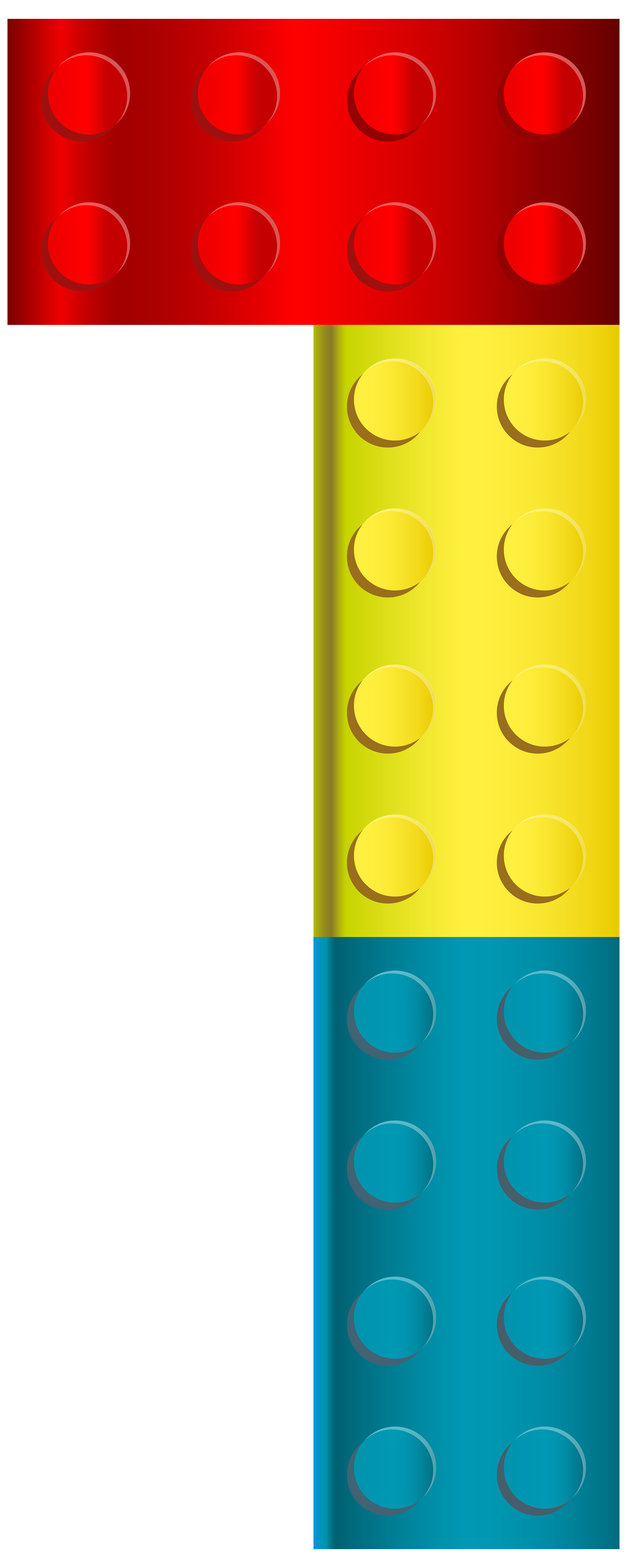 3200x8000 Lego Number One Png Transparent Clip Art Imageu200b Gallery
