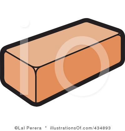 400x420 Brick Clipart Building Brick