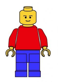 236x332 3rd Grade Lego Self Portraits