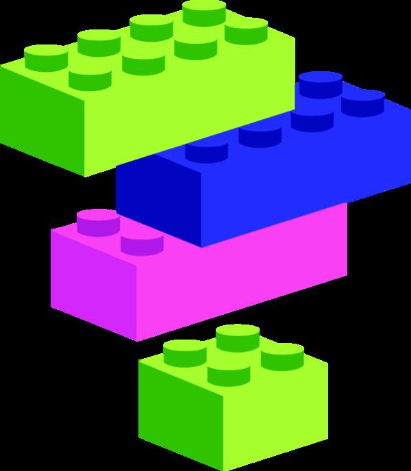 600x688 Lego Clip Art
