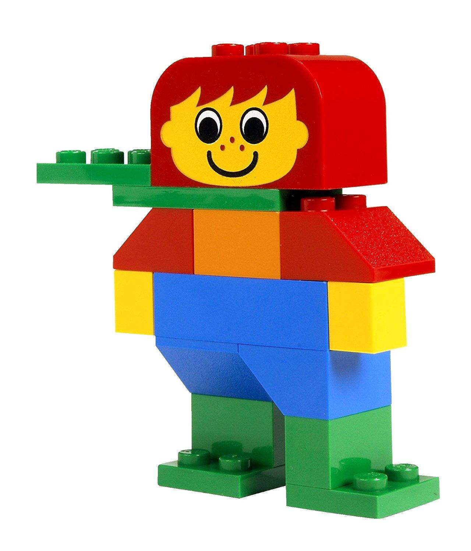 1280x1500 Lego Creator 6161 Lego Brick Box Toys Amp Games