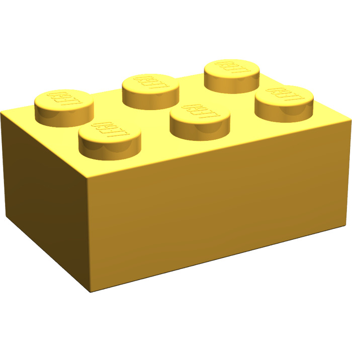 700x700 Lego Brick 2 X 3 (3002) Brick Owl