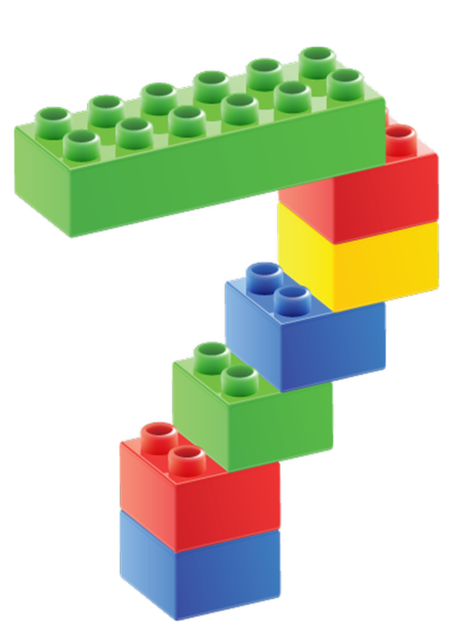510x699 Pin By Mammamija 66 On Cyfry Lego And Math
