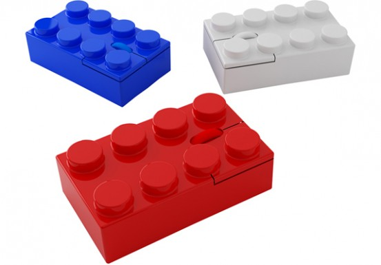 553x385 12 Cool Lego Themed Products Cool Review