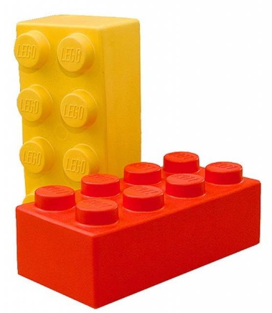 556x640 Lego Bricks (Object)