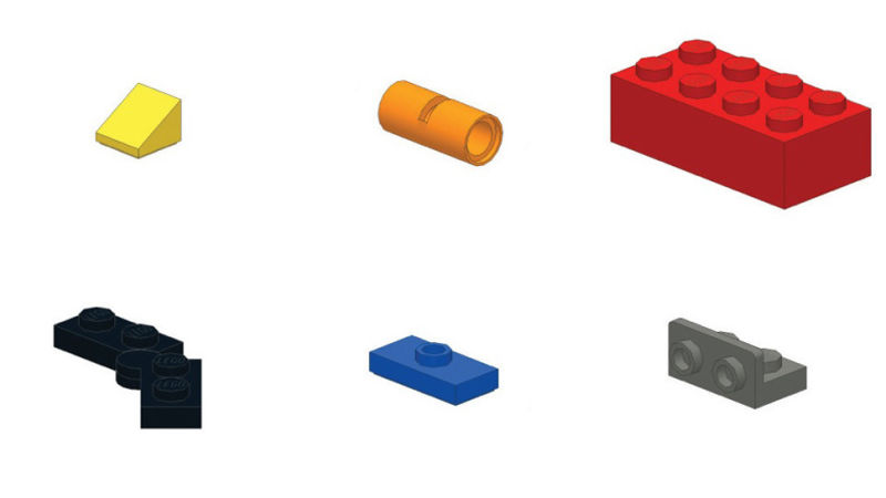 800x450 The 10 Most Useful Lego Bricks