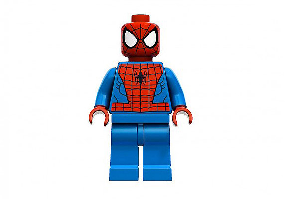 600x400 Lego Movie Clipart Kid 2