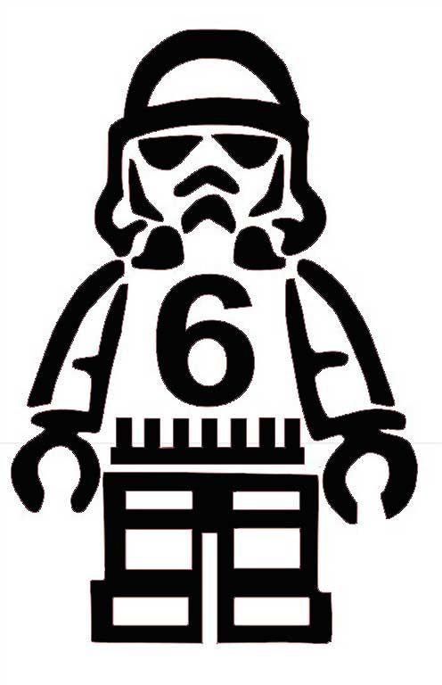 496x768 Star Wars Desktop Clipart