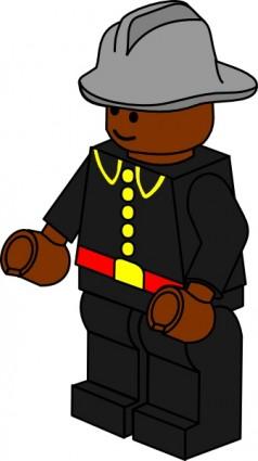 238x425 Fireman Clip Art Download