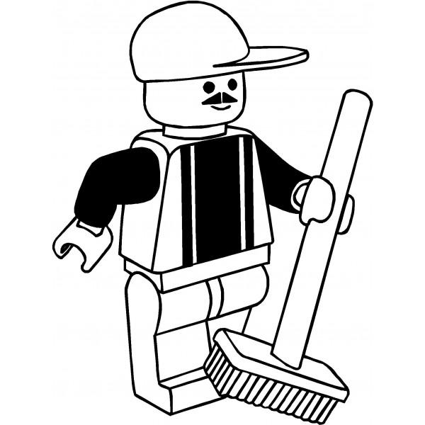 600x600 Lego Clip Art Decal Clipart Panda