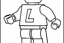 210x140 Lego Man Black And White Free Download Clip Art Free Clip Art