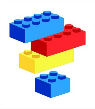 305x350 Lego Clip Art Free Clipart Images