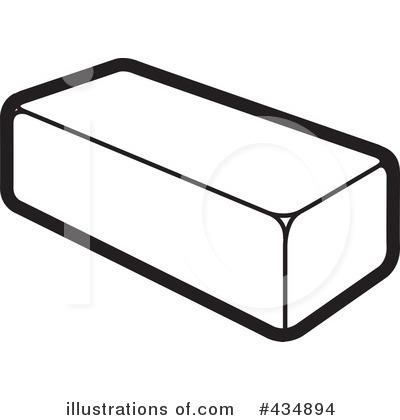 400x420 Brick Clipart Black And White